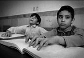 اکران فیلم برای روشندلان در جشنواره سی و هفتم
