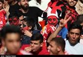 گرامیداشت نصفونیمه یاد آشتیانی و برخورد گرم برانکو با شفر/ سیلی دروازهبان پرسپولیس به بازیکن استقلال!