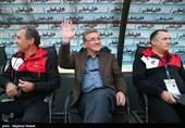 برانکو: شانس سراغ افراد شجاع میآید/استقلالیها داور را تحریک میکردند/چشمی باید اخراج میشد