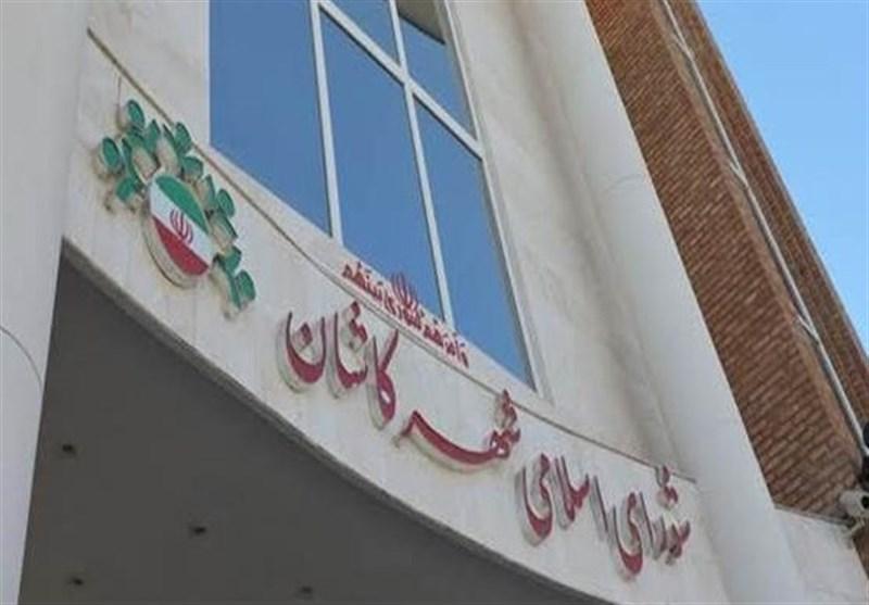 پروژههای عمرانی شهرستان کاشان باید در زمانبندی تعیین شده تکمیل شود