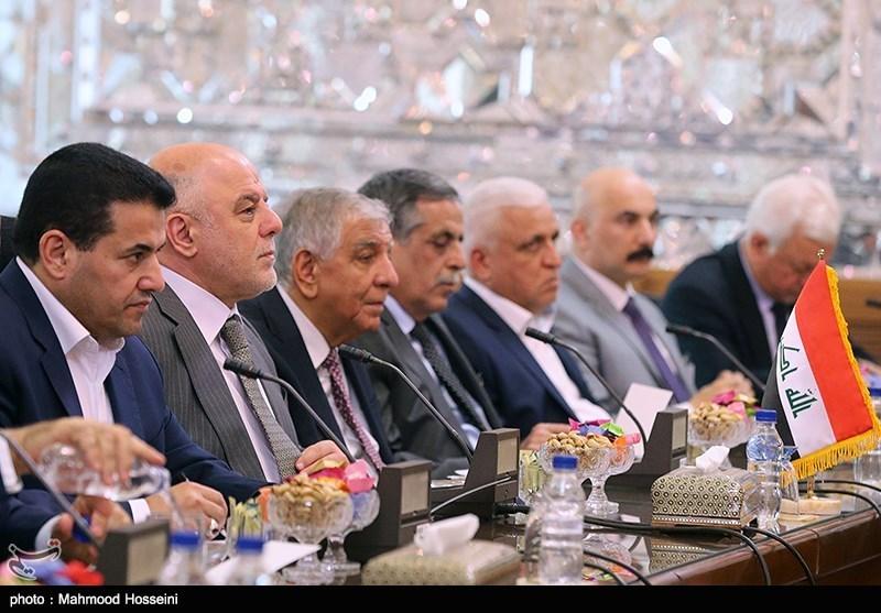 El-İbadi Ve Maliki Seçimler İçin Ayrı Listeler Sunuyor