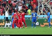 ذوالفقارنسب: استقلال بهترین بازی فصل خود را ارائه کرد/ پرسپولیس شایسته پیروزی بود
