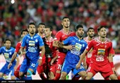 Iranian Giants Ready for ACL Matchday Two