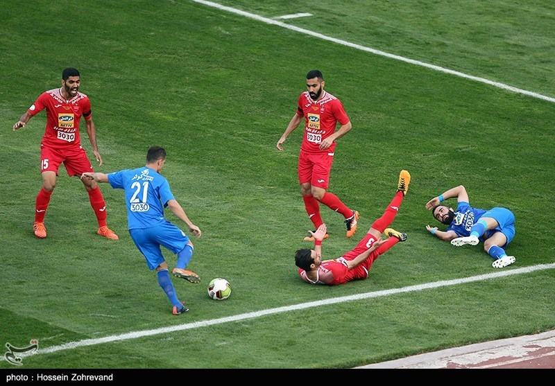 تاریخ سوپر جام ایران مشخص شد/ برگزاری دربی احتمالی پایتخت در تابستان