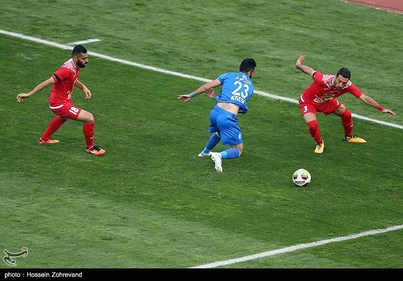 جلسه اضطراری مسئولان فدراسیون فوتبال با مدیران 4 باشگاه ایرانی