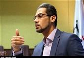 دکتر یاسر عبدالزهرا الحجاج رایزن فرهنگی جمهوری عراق در ایران