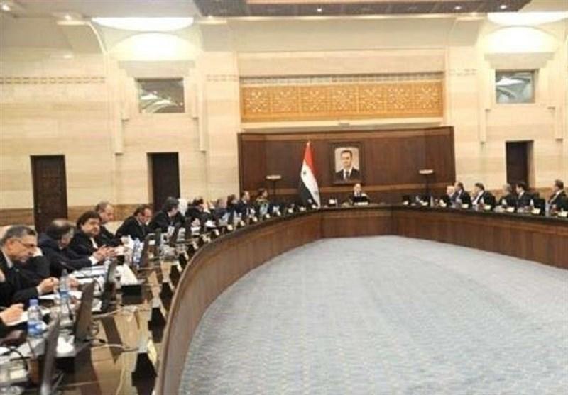 الحکومة السوریة تعتمد میزانیة العام القادم برقم هو الأکثر فی تاریخها