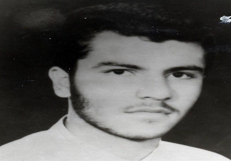 شهید سید مسعود رضائی