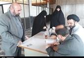 انتخابات شورای هیئتهای مذهبی شهرضا برگزار شد