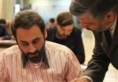100 نفر در آزمون نظری ارزیابی قاریان و مدرسان قرآن شرکت کردند