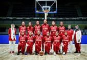 Iran Finishes in 5th Place at FIBA U-18 Women's Asian C'ship