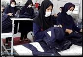سهم 40 درصدی زنان در کارفرمایی واحدهای صنفی پوشاک