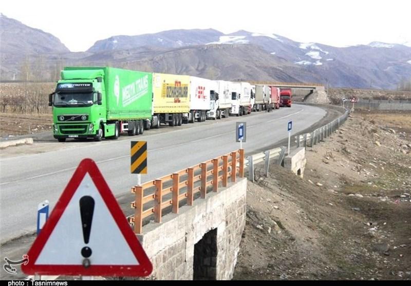 فعالیت 30 شرکت حمل و نقل بینالمللی در سیستان و بلوچستان
