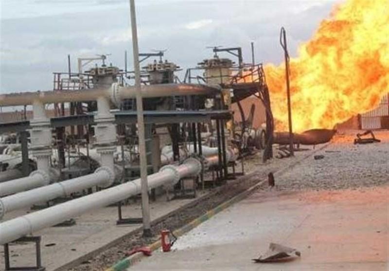 فرماندار ویژه شهرستان ری خبر داد ۶ کشته و ۲ مصدوم در آتشسوزی پالایشگاه نفت تهران