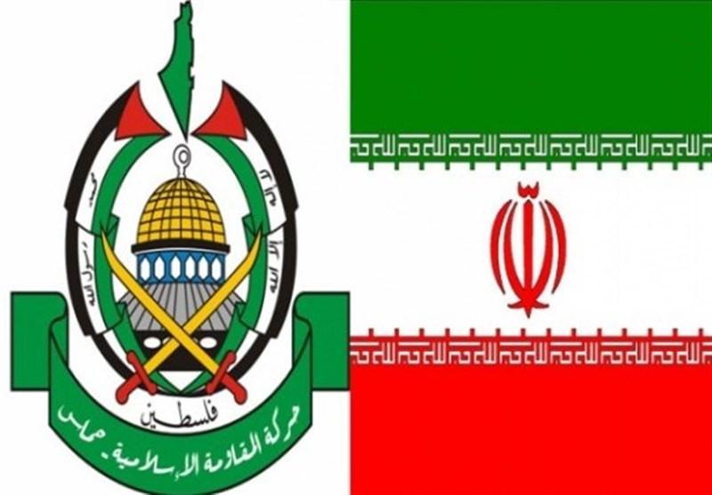 حماس کی ایک بار پھر ایران کی طرف بازگشت