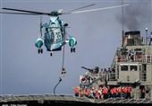ناوهای نیروی دریایی ارتش تاکنون در کدام بنادر جهان پهلو گرفتهاند؟ + نقشه و اطلاعات