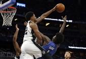 لیگ NBA|وریرز و تاندر شکست خوردند