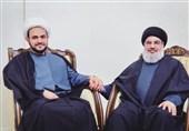 روداو: حزبالله و نجباء دوقلوهای مقاومت هستند