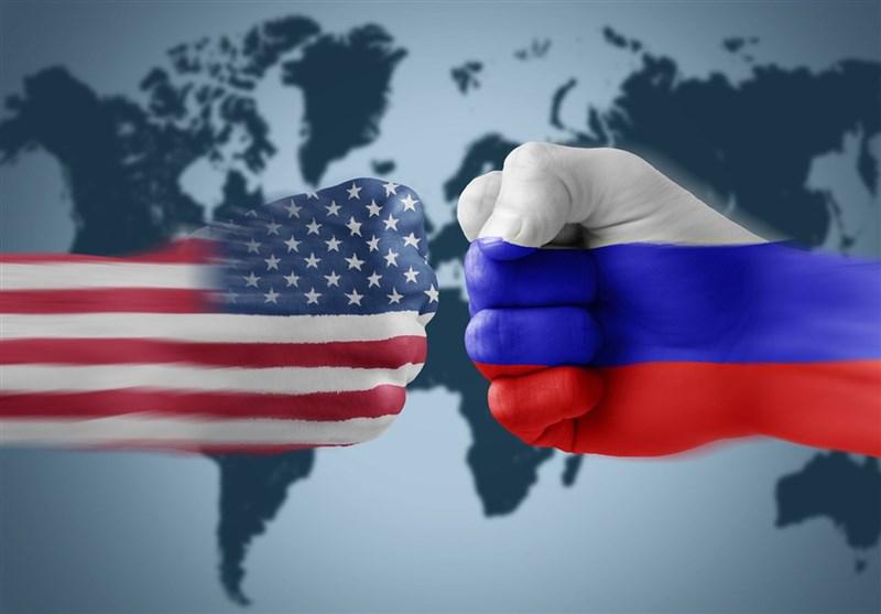 تلاش آمریکا برای دور کردن افغانستان از روسیه و چین