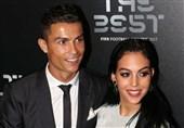 رونالدو: کریستیانو جونیور عاشق فوتبال است/ پدر شدن دیدی متفاوت از زندگی به من داد