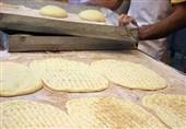 فیلم| گلهمندی نانوایان قمی؛ از ثابت ماندن 4ساله نرخ نان تا کیفیت بسیار پایین آرد