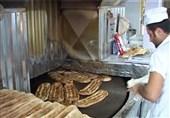 گرانی 15درصدی نان کلید خورد