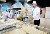 افزایش کیفیت نان مصرفی با عرضه کل گندم از سال آینده در بورس کالا