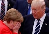 پرخاشگری ترامپ در تماسهای تلفنی با رهبران خارجی زن