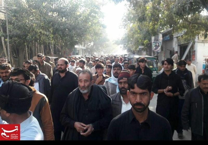 حکومت پاکستان کا عدم تعاون 4500 زائرین کے کربلا نہ پہنچنے کا سبب