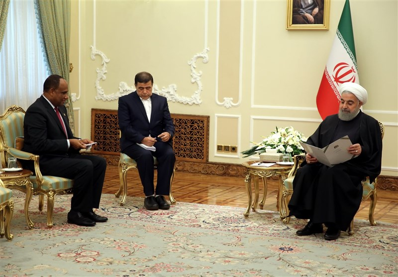 Iran Ready to Help Tanzania in Energy Industry