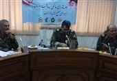 تمهیدات ارتش برای خدمترسانی در راهپیمایی اربعین
