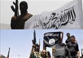 ادامه درگیریها بین گروه تروریستی داعش و طالبان در شرق افغانستان