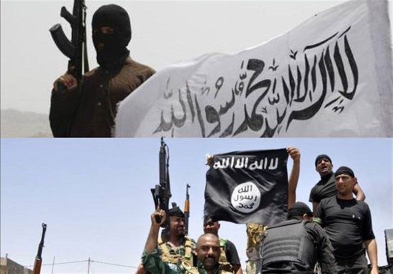 مشرقی افغانستان میں طالبان اور داعش کے درمیان جھڑپیں