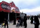 جانشین معاون ناجا: بازگشایی مرز خسروی به نظر طرف عراقی بستگی دارد
