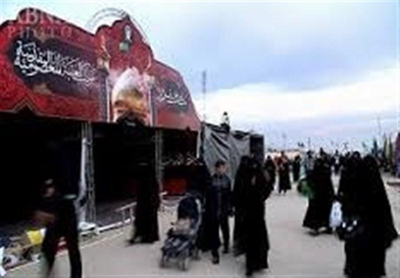 توضیحات سخنگوی ستاد مرکزی اربعین در مورد مرز خسروی و صدور ویزای عراق