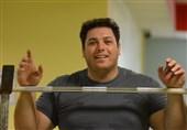 غایب غیرموجه اردوی تیم ملی وزنهبرداری در باکو