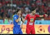 Persepolis Midfielder Kamyabinia Wary of Kashima Antlers Threat