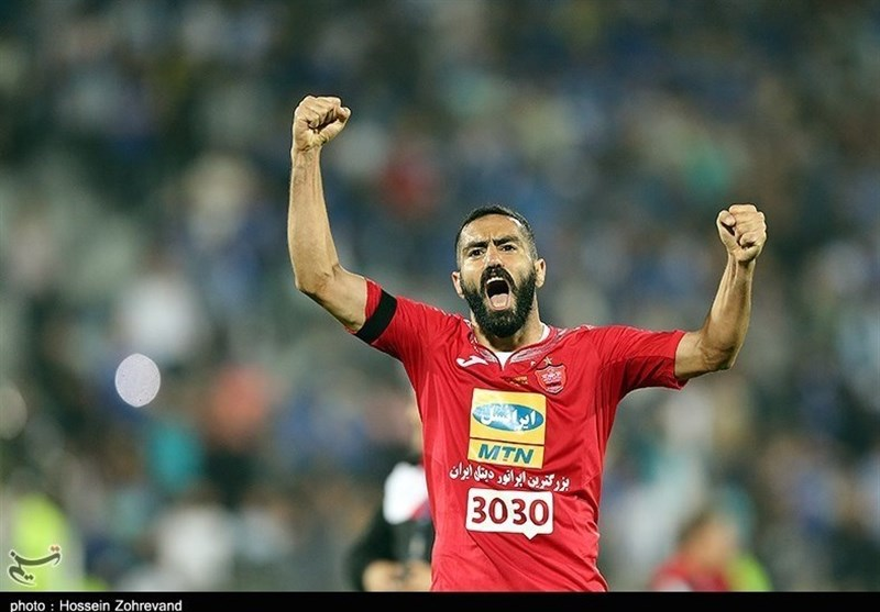 Mohsen Rabikhah Cancels Contract with Persepolis