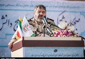 Enmity between Iran, US Not to End Anytime Soon: Civil Defense Chief