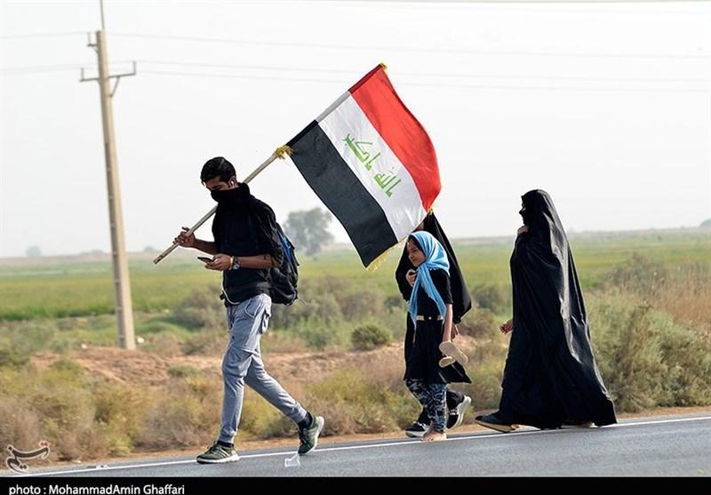 """جزوه آموزش """"عبارات پرکاربرد عربی عراقی"""" برای زائران اربعین + دانلود"""