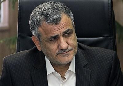 مسیر تهران تا فردوگاه امام خمینی(ره) درختکاری می شود