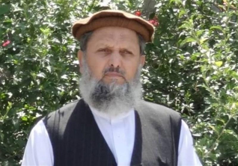 افغان گورنر