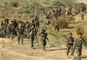 پاکسازی البوکمال از لوث داعش/عملیات فاطمیون در اطراف «خناصر» +فیلم