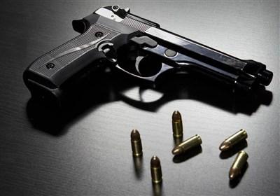 فیلم/لحظه بازداشت عامل تیراندازی مدرسه فلوریدا