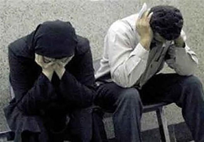 """بیشترین آمار طلاقکردستانمربوط بهشهرستانهای """"کامیاران، مریوان و قروه"""" است"""