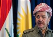 IKBY Eski Başkanı Barzani, Kuveyt Emiri İle Görüştü