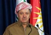 Mesud Barzani, Bin Zayed'ın Daveti Üzerine Abu Dabi'ye Gitti