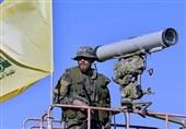 رایالیوم: نگرانی اسرائیل از سلاحهای پیشرفته حزبالله افزایش یافته است