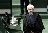روحانی: مسیر صحیحی در اقتصاد کشور شروع شده است