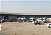 توضیح وزارت صنعت در خصوص خبر توقف ۱۰ هزار خودرو در گمرک